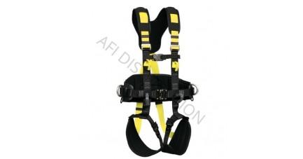 Harnais de sécurité confort 5 points avec boucles automatiques