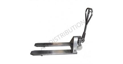 Transpalette manuel premium galvanisé HPESE25S
