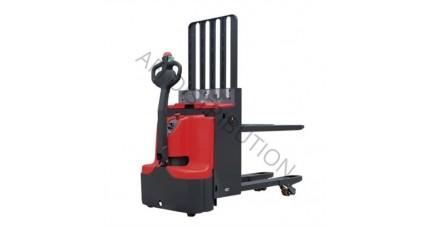 Trans-gerbeur électrique à levée addtionnelle PT20I800
