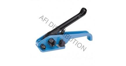 Tendeur coupeur pour feuillards PP et PET P330