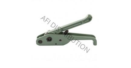 Tendeur sertisseur pour tout feuillard H22XT