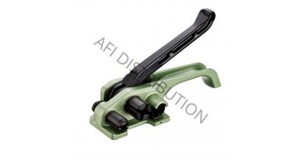 Tendeur coupeur pour feuillard PP et PET P270