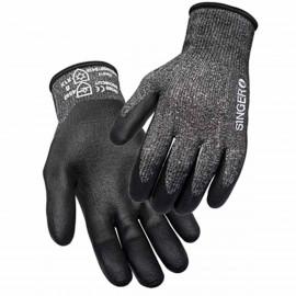 Gant anti-coupure et froid