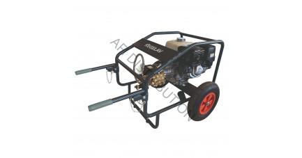 Nettoyeur thermique à moteur essence RTH340