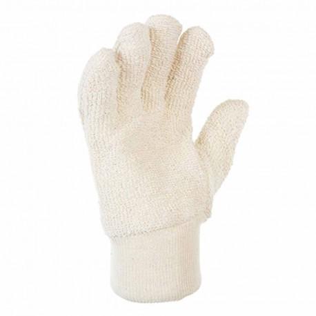 Gant de protection contre la chaleur en coton