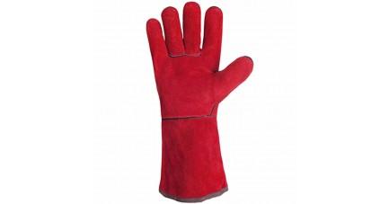 Gant risques thermiques
