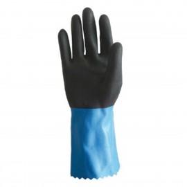 Gant néoprène protection chimique