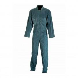 Bleu de travail 2 zips