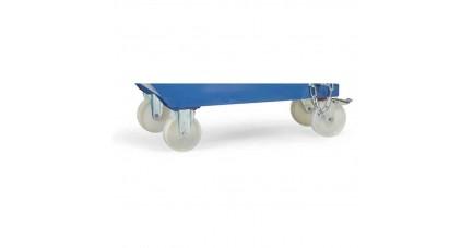Assortiment de roues en polyamide 1500 kg