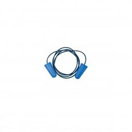 Bouchons d'oreilles détectables