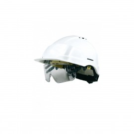 Casque de chantier IRIS