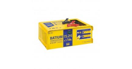 Chargeur de batterie automatique Batium