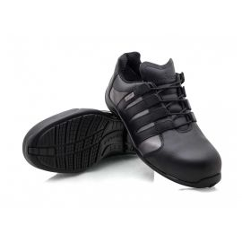 Chaussure de sécurité BlackLabel Silver